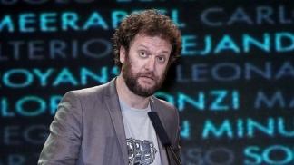 Benjamín Ávila es uno de los artífices del portal Puentes de Cine.