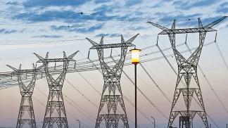 El 60% de la energía eléctrica que consumimos se genera quemando gas.