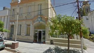 Un preso se fugó de una comisaría de Cañuelas