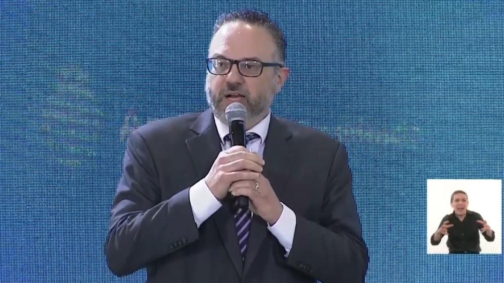 Matias Kulfasaseguró que el objetivo del Gobierno es recuperar la confianza.