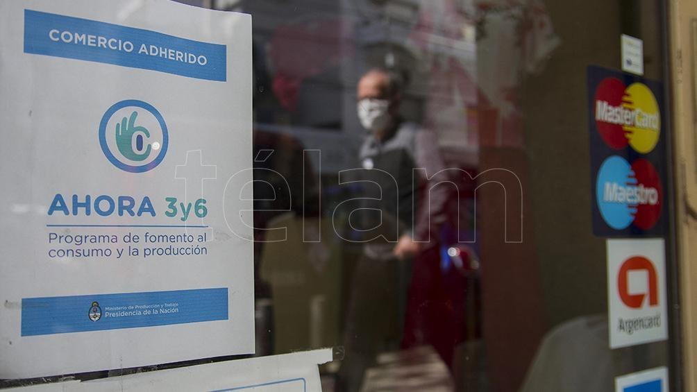 Diputados del Frente de Todos destacaron las medidas para fortalecer el consumo