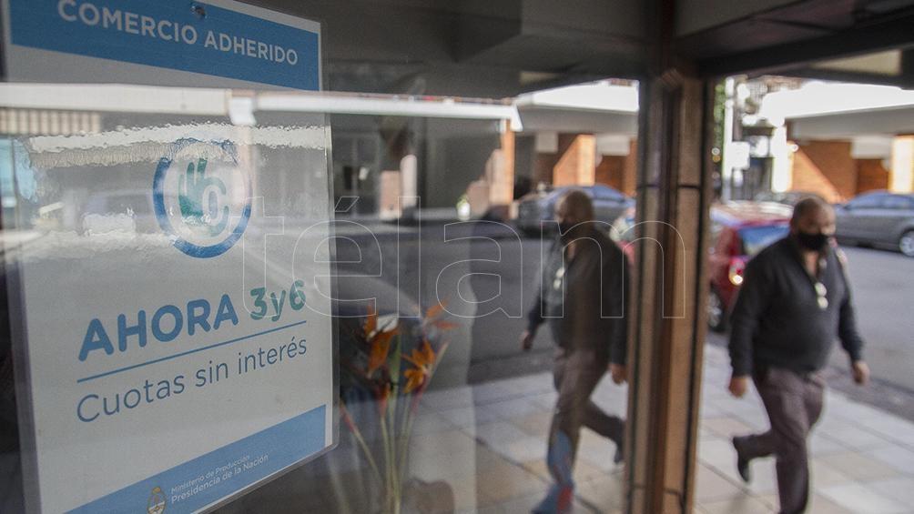 Kulfas, Todesca Bocco y Español aseguran que el programa favorecerá la recuperación económica.