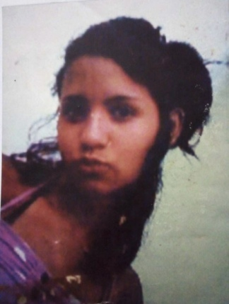 Micaela tenía 14 años
