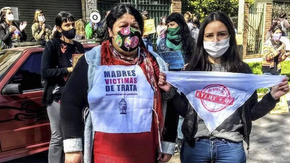 Pedirán informes a la Fiscalía de San Isidro sobre los femicidios de una mujer y su hija