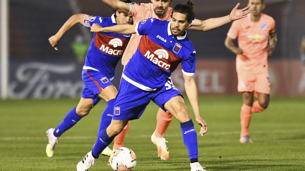 Tigre superó a Quilmes y vuelve a liderar la zona 1 de la Primera Nacional