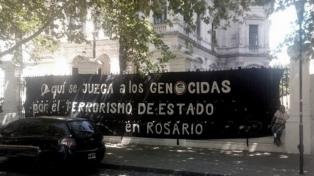 """Tres expolicías y un militar comenzarán a ser juzgados por la denominada causa """"Klozman"""""""