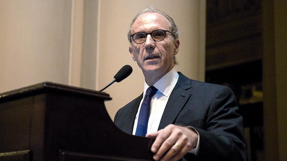 Carlos Rosenkrantz impulsa el debate sobre los traslados en el seno del máximo tribunal.