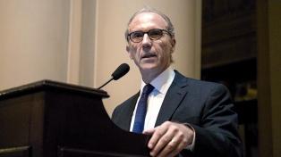 Sin el Gobierno ni los organismos, sesionó la Comisión Interpoderes convocada por Rosenkrantz