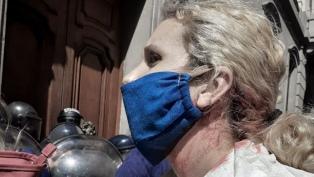 Enfermeros porteños exigen ser reconocidos como profesionales y evalúan hacer un paro