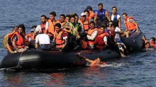 La UE anunció una reforma de su polémica política migratoria tras años de crisis