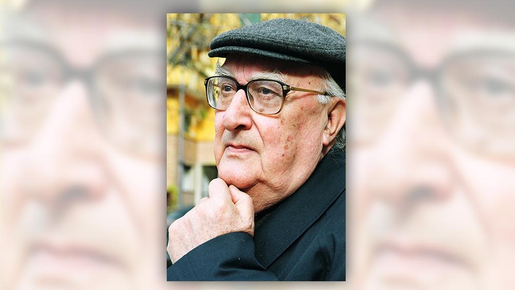 El autor Andrea Camilleri se dedicó más de 40 años al guion y dirección teatral y televisiva.