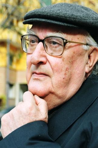 Andrea Camilleri falleció en 2019.