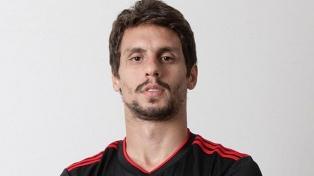 Un titular, un suplente y el vicepresidente de Flamengo dieron positivo de coronavirus