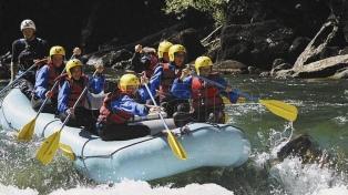 Los turistas podrán ingresar a Río Negro sin test ni seguro para coronavirus