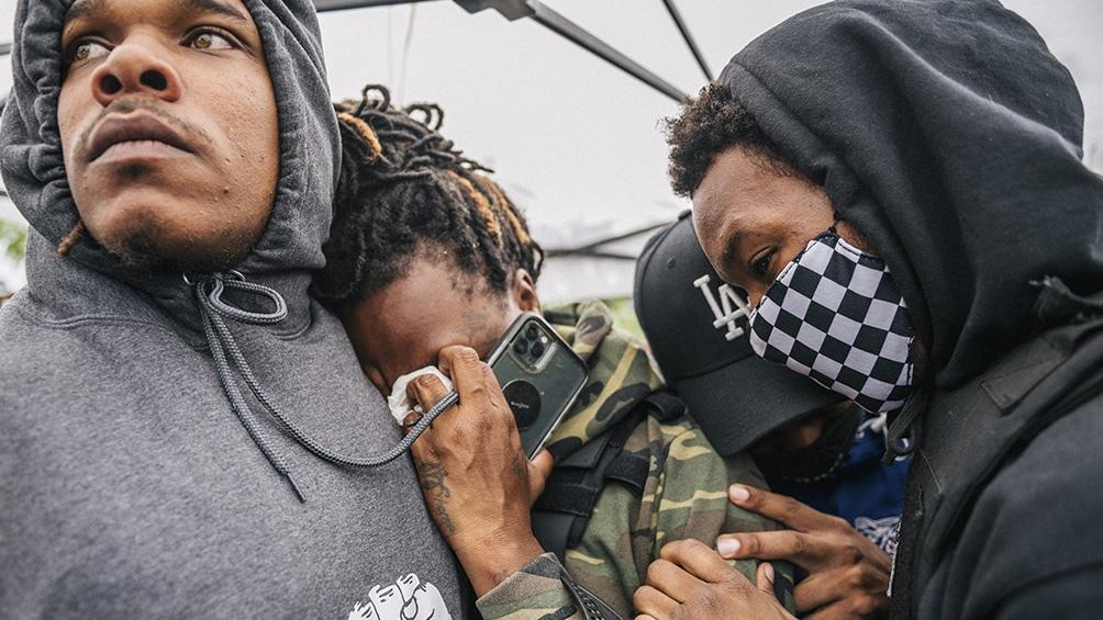 Uno de los casos más resonados de racismo policial culmina sin imputados por homicidio