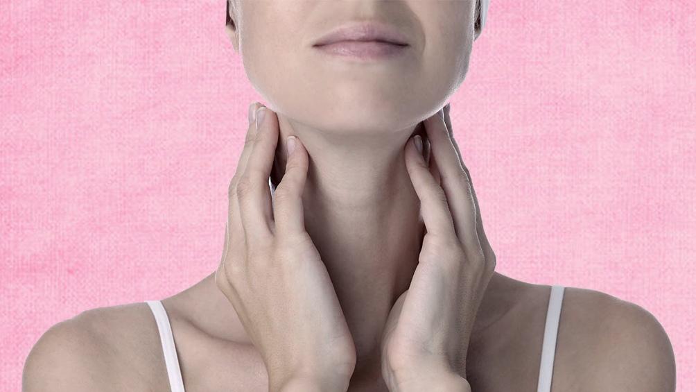 El cáncer de tiroides se hace más frecuente, aunque aseguran que no es letal  - Télam - Agencia Nacional de Noticias