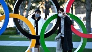 En Tokio prueban medidas de seguridad para los Juegos Olímpicos del año próximo