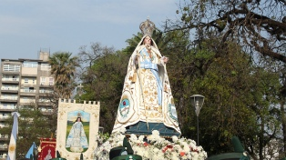 La celebración por los 208 años de la Batalla de Tucumán se realizará de forma virtual