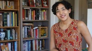 Una escritora africana ganó el prestigioso Premio Arthur C Clarke de ciencia ficción
