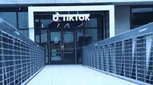 Nuevo bloqueo de la Justicia a un decreto de Trump para prohibir TikTok