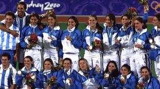 """Las Leonas festejan dos décadas desde que """"nacieron"""" para cambiar el deporte argentino"""