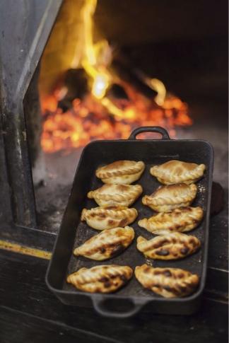 En Buenos Aires las prefieren al horno.