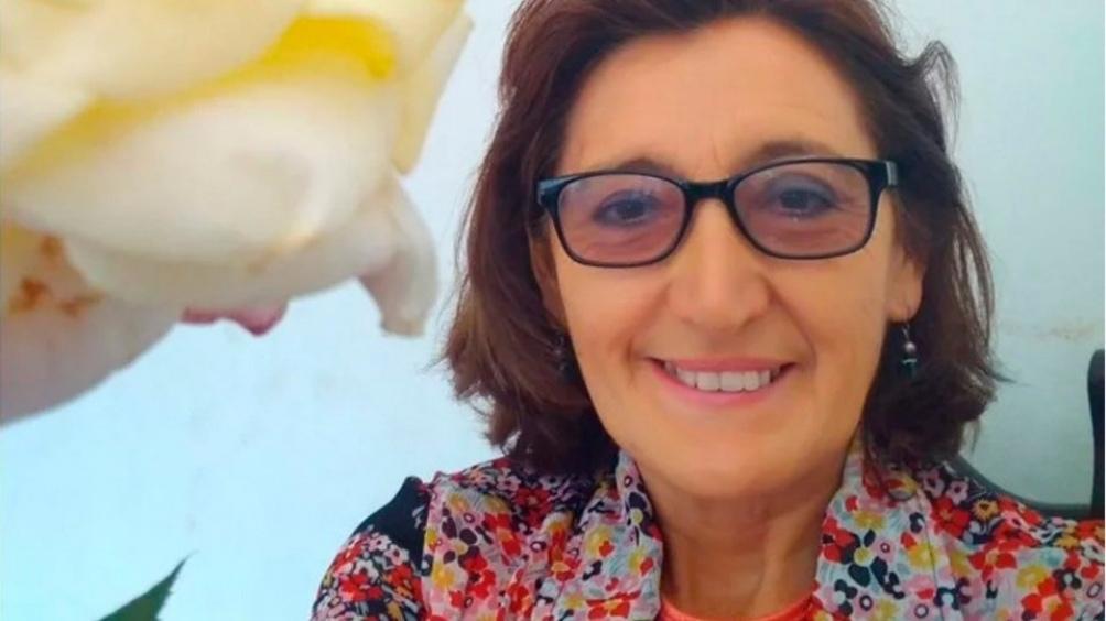 Alcira Figueroa es quien posiblemente reemplace al exdiputado Juan Ameri