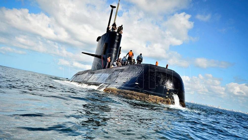 La Bicameral investiga supuesto espionaje a familiares de tripulantes del ARA San Juan