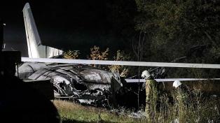 En 2020 hubo menos accidentes aéreos que en 2019, pero causaron más víctimas