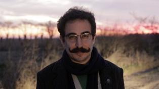 Pablo Katchadjian: �No estoy ni en la vanguardia ni en la retaguardia de la literatura�