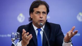 Uruguay flexibiliza el cierre de las fronteras porque no llegó a los casos de coronavirus previstos