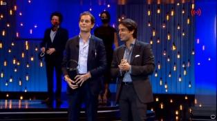 �Beginning�, de la georgiana Dea Kulumbegashvili, arrasó en la entrega de premios de San Sebastián