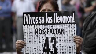 Dictaron prisión al jefe de la comisaría de Iguala durante la desaparición de los 43 estudiantes
