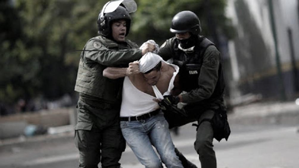 Durante la semana se realizaron protestas en varios puntos del país