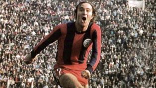 Héctor Scotta: el hombre de los 60 goles en un año cumple 70