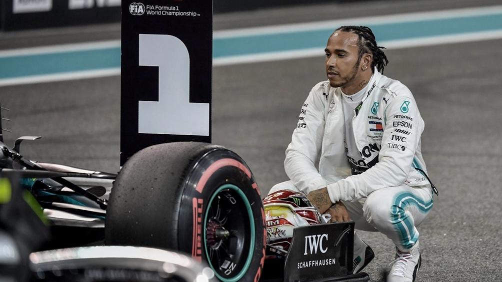 Lewis Hamilton busca igualar el récord de 91 victorias en la F1 del alemán Michael Schumacher.