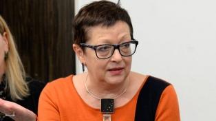 """Para la embajadora rumana Argentina es un """"socio económico y político natural de Europa"""""""