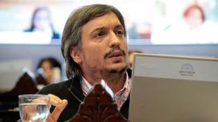 Máximo Kirchner recorre la provincia mientras crece el acuerdo para que presida el PJ