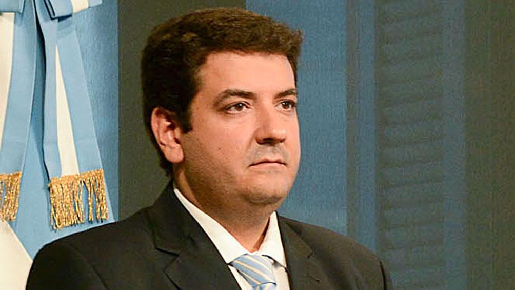 Mena destacó los planteos del Presidente ante la Asamblea Legislativa.