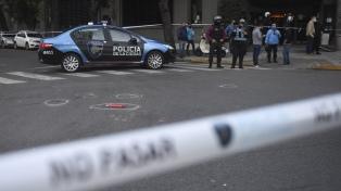 Investigarán si el asesino del policía Roldán recibía tratamiento psiquiátrico adecuado