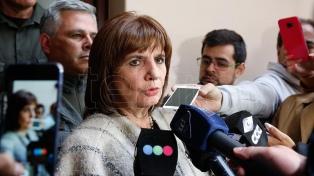 """La Comunidad Mapuche denunció a Weretilneck, Pichetto y Bullrich por """"discriminación"""""""