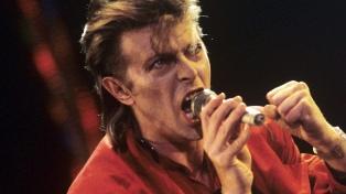 Hace 30 años David Bowie y Eric Clapton debutaban en la Argentina