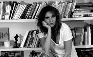 Ana Kiffer.