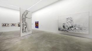 Con presencia de cuatro artistas argentinos, la Bienal de Berlín deconstruye hegemonías