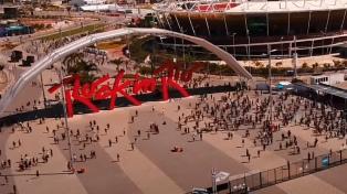 El Rock in Río se realizará en septiembre y octubre de 2021