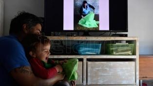 Con sistemas virtuales, juegos y actividades en familia, los jardines enfrentan la pandemia