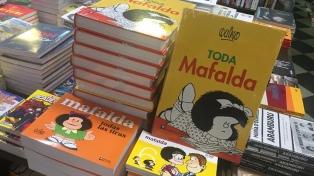 Mafalda: 10 tiras imperdibles