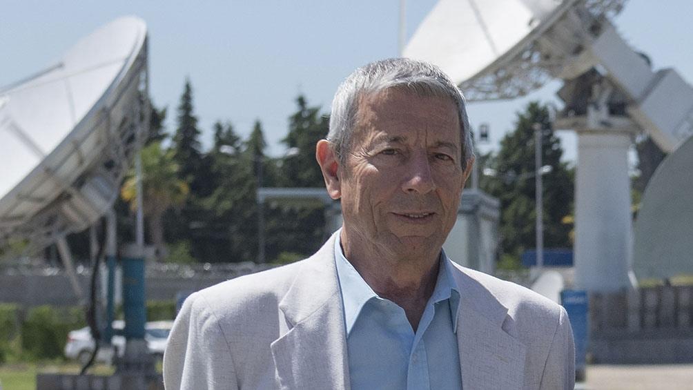 Pablo Tognetti ya había estado al frente de la empresa entre 2008 y 2013.