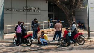 Matan a puñaladas a una mujer en Santiago del Estero y detuvieron a su expareja