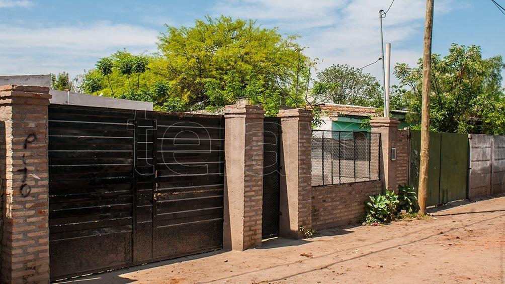 El homicidio ocurrió en una vivienda del barrio Gorrini de la ciudad de La Banda.